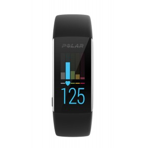 Polar A370 activity tracker met continue hartslagmeting