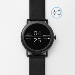 SKT5001 Skagen Connected Falster Gen 3 Smartwatch