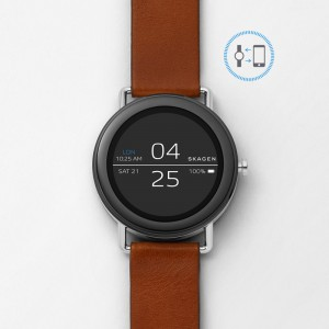 SKT5003 Skagen Connected Falster Gen 3 Smartwatch