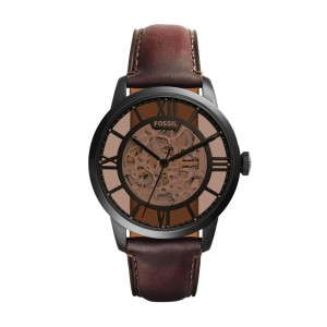 ME3098 Fossil Townsman Automatic watch