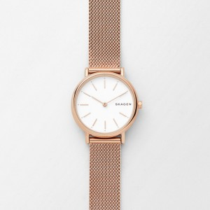 SKW2694 Skagen Signatur watch