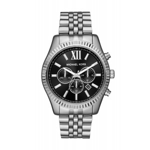 MK8602 Michael Kors Lexington heren horloge