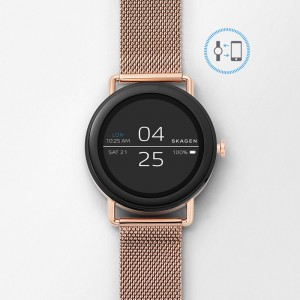 SKT5002 Skagen Connected Falster Gen 3 Smartwatch
