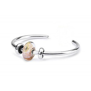 TROLLBEADS TSP2017A Wild Flower bangle