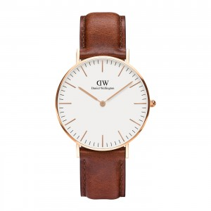 DW00100035 Daniel Wellington watch Classic Melrose St Mawes 36 mm
