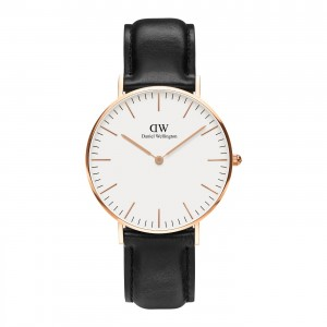 DW00100036 Daniel Wellington watch Classic Melrose Sheffield 36 mm