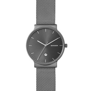 SKW6432 Skagen Ancher Titanium gents watch
