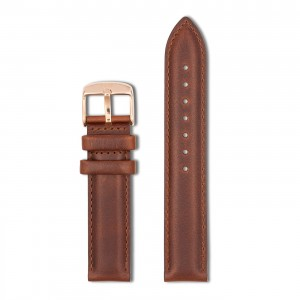 DW00200035 Daniel Wellington Watchstrap Melrose St. Mawes 18 mm