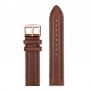 DW00200006 Daniel Wellington Watchstrap Melrose Classic St. Mawes 20 mm