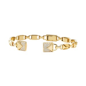 MKC1009AN710 Michael Kors Ladies Bracelet Mercer Link