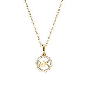 MKC1108AN710 Michael Kors Dames Collier Custom Kors