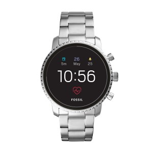 FTW4011 Fossil Q Gen 4 Expolrist Display Smartwatch
