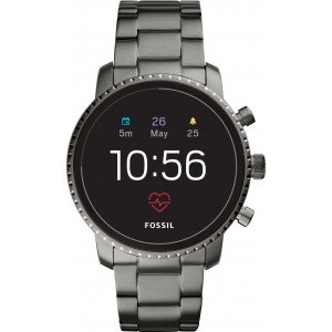 FTW4012 Fossil Q Gen 4 Expolrist Display Smartwatch