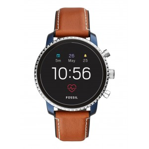 FTW4016 Fossil Q Gen 4 Expolrist Display Smartwatch