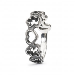 TAGRI-00447-00458 Trollbeads Cookie Joy Ring