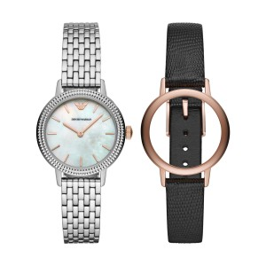AR80020 Armani Interchangeable ladies watch
