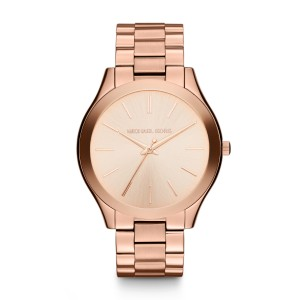 MK3197 Michael Kors Slim Runway Watch