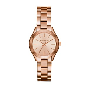 MK3513 Michael Kors Slim Runway Watch