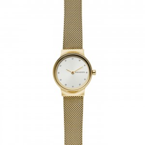SKW2717 Skagen Freja watch
