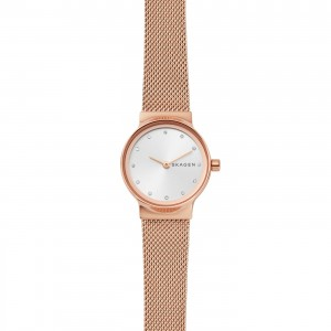 SKW2665 Skagen Freja watch