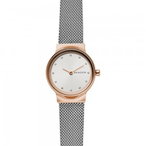 SKW2716 Skagen Freja watch