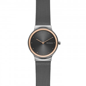 SKW2707 Skagen Freja watch