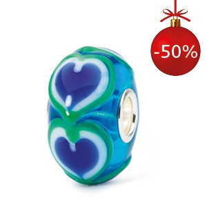 TGLBE-001465 Trollbeads Winters Hart Special Edition