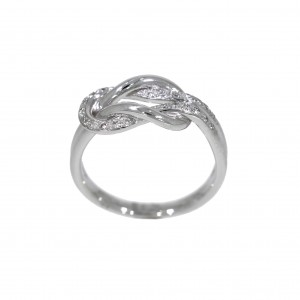ERM028/WD ring goud 18kt