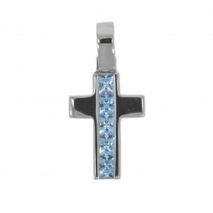 3177WHOP Pendant white gold 18 kt