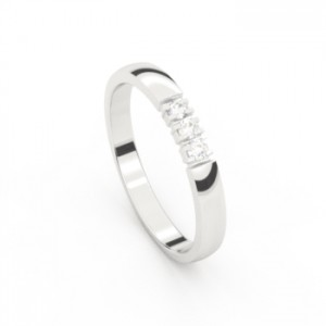 A030W03/01 Mémoire Weddingring