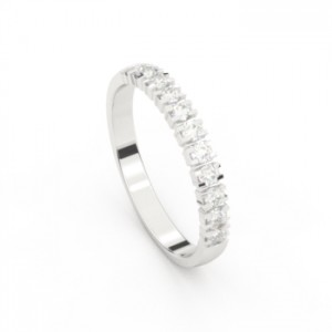 A030W11/01 Mémoire Weddingring