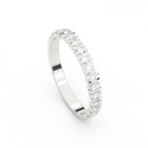 A030W15/01 Mémoire Weddingring