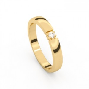 A050G01/01 Mémoire Weddingring