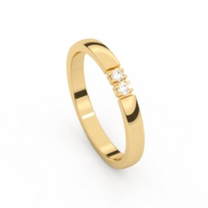 B030G02/01 Mémoire Weddingring