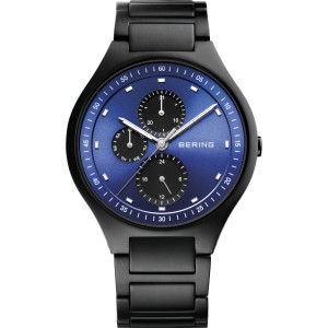 11741-727 Bering Titanium watch