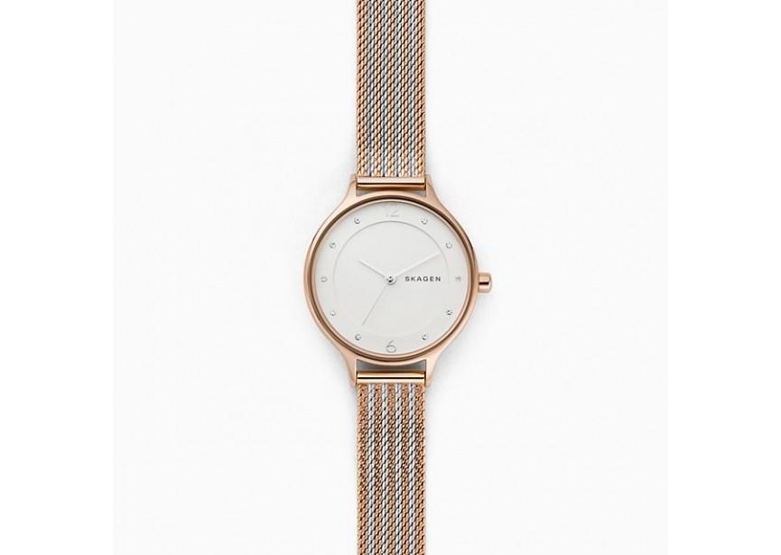 Skw2749 Skagen Anita Dames Horloge Online Kopen Juwelen