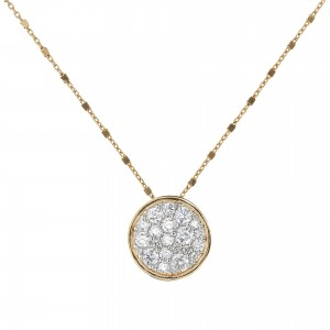 WSBZ01028YWY Bronzallure Necklace