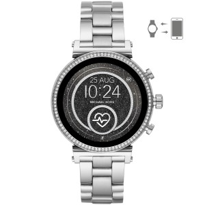 MKT5061 Michael Kors Access Sofie Gen 4 Display Smartwatch