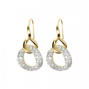 WSBZ01208YY Bronzallure Earrings