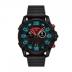 DZT2010 Montre connecté Diesel Full Guard 2.5