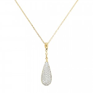 WSBZ01235YY Bronzallure Necklace