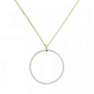 WSBZ01265YY Bronzallure Necklace