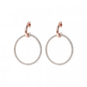 WSBZ01264WR Bronzallure Earrings