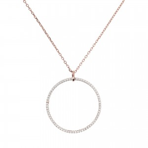 WSBZ01265WR Bronzallure Necklace