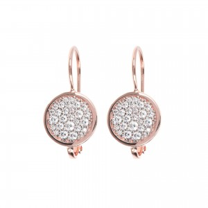 WSBZ01274WR Bronzallure Earrings