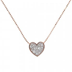 WSBZ01466W Bronzallure Necklace