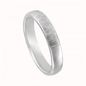 5639-Z/40 Wedding ring Amici