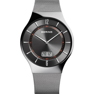 51640-077 Bering Radio controlled watch