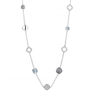 3930BG/42 Ti Sento necklace
