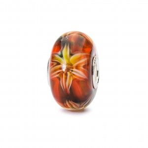 TGLBE-10453 Trollbeads Flowers of Passion